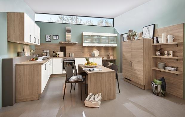 Küchen günstig kaufen & online planen | Möbel Boss