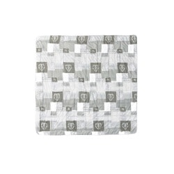 Tagesdecke Bouti Patchwork Polyester