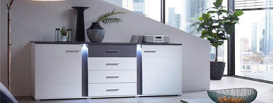 Sideboards günstig online kaufen | Möbel Boss