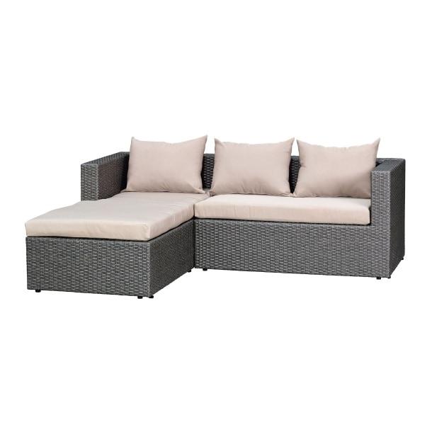 loungeecke grau sale m bel boss sb m bel boss. Black Bedroom Furniture Sets. Home Design Ideas
