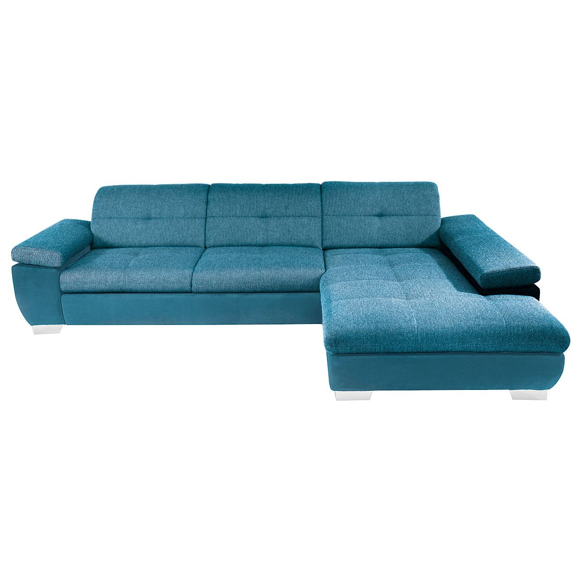 polsterecke t rkis eckgarnituren polsterm bel wohnen m bel boss. Black Bedroom Furniture Sets. Home Design Ideas