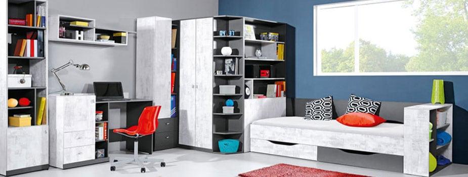 Kinderzimmermöbel Online Kaufen Möbel Boss