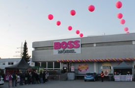 Möbelhaus Finden Möbel Boss